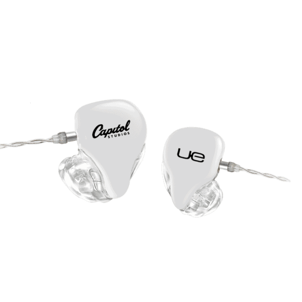 Ultimate Ears Pro Remastered Hearing Aids