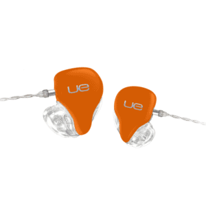 Ultimate Ears 5 Pro Hearing Aids
