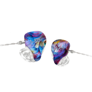 Ultimate Ears Live Hearing Aids